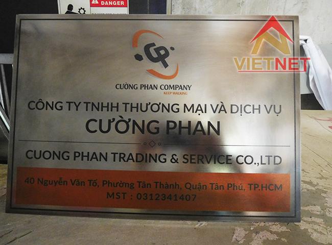 bang hieu an mon kim loai cong ty cuong phan