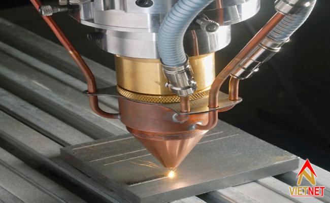 cắt laser chính xác