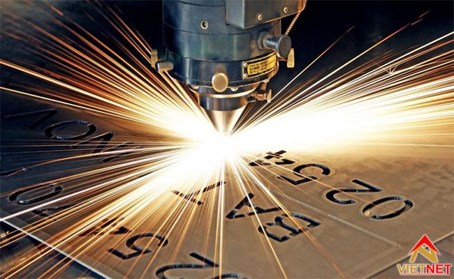 cắt laser kim loại uy tín