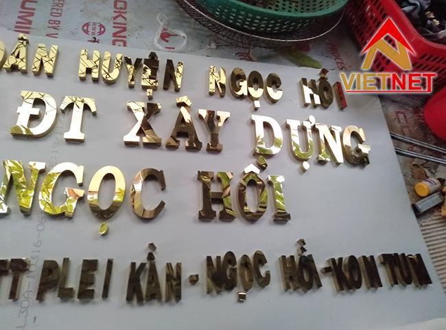 gia cong chu noi inox vang huyen ngoc hoi tinh kon tum