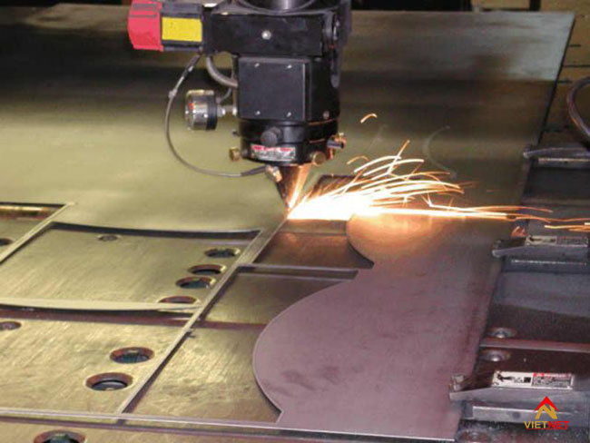 Sản phẩm cắt laser 2