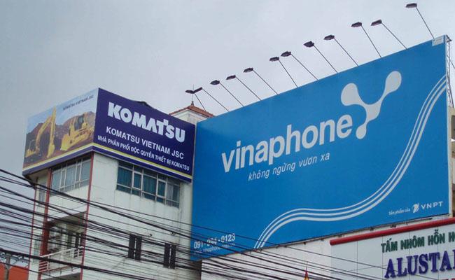 Pano quảng cáo vinaphone